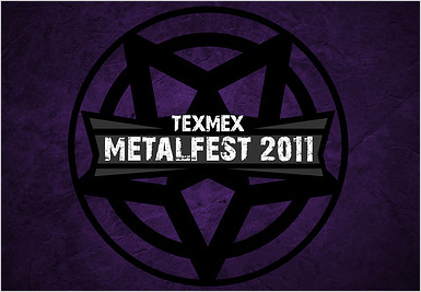 Go to Hyves TexMex Metalfest 2011