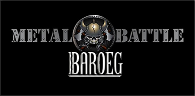 Nox Aeterna show February 3rd in Baroeg Rotterdam (Metal Battle)