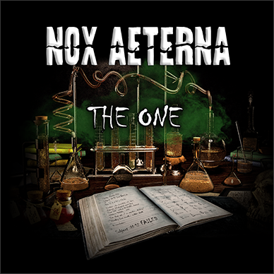 Nox Aeterna - The One (new single)