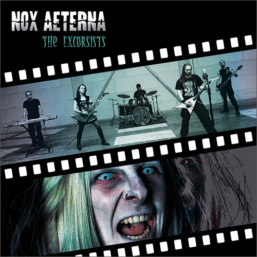 Nox Aeterna - The Exorcists
